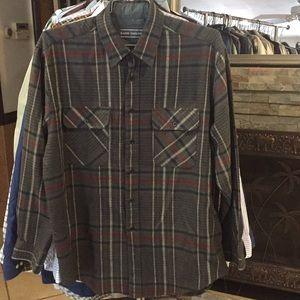 David Taylor Large Shirt good condition